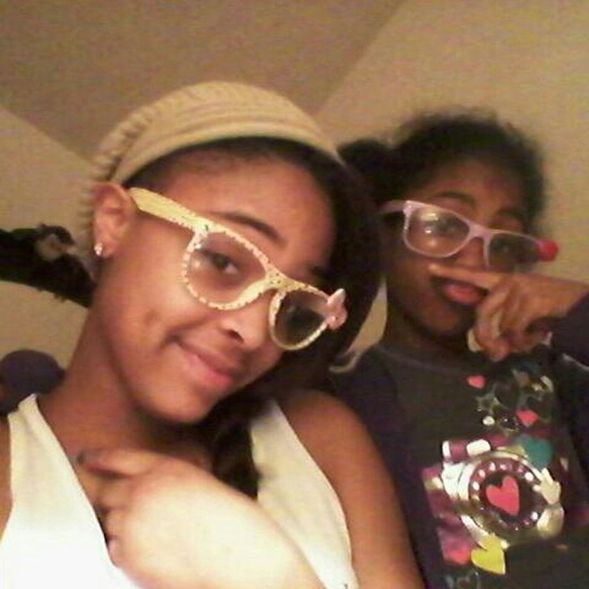 me and the cuzzo