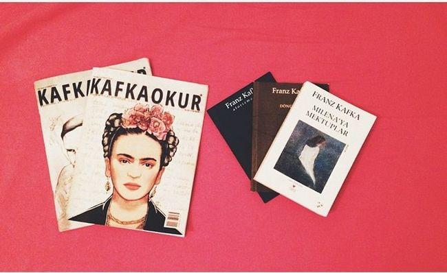 Kafkaokur Franzkafka  Books Like Likeforlike