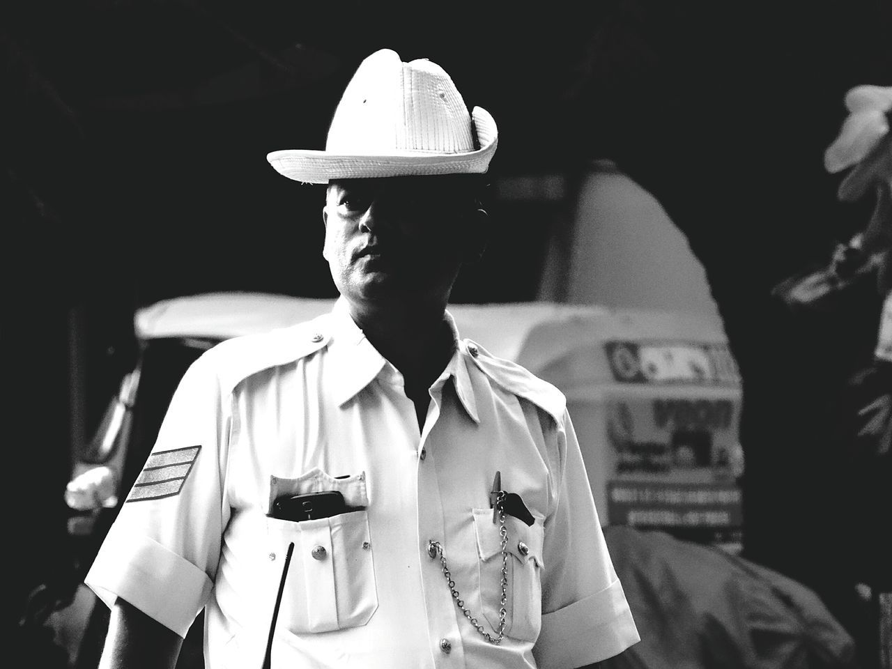 What I Value sometimes, they are taken for granted, I believe. Police Traffic Police  Life People Streetphotography EyeEm Best Shots EyeEm Gallery Policeman The Portraitist - 2016 EyeEm Awards