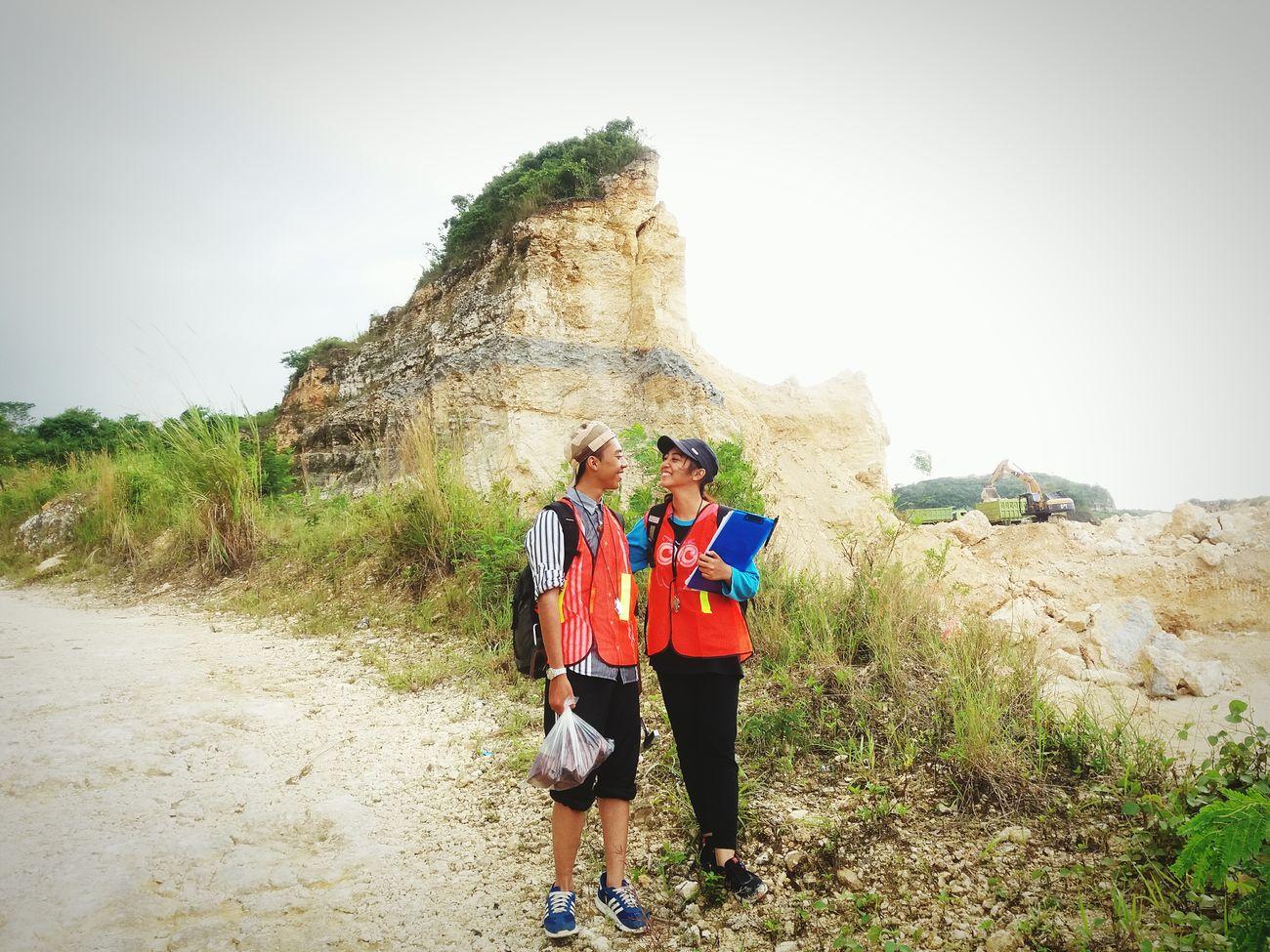 Geoscientist First Eyeem Photo