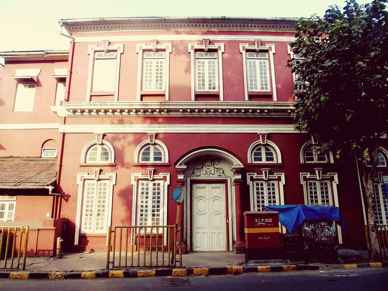 Architecture City MumbaiDiaries Photographic Memory Cityscape Heritagebuilding