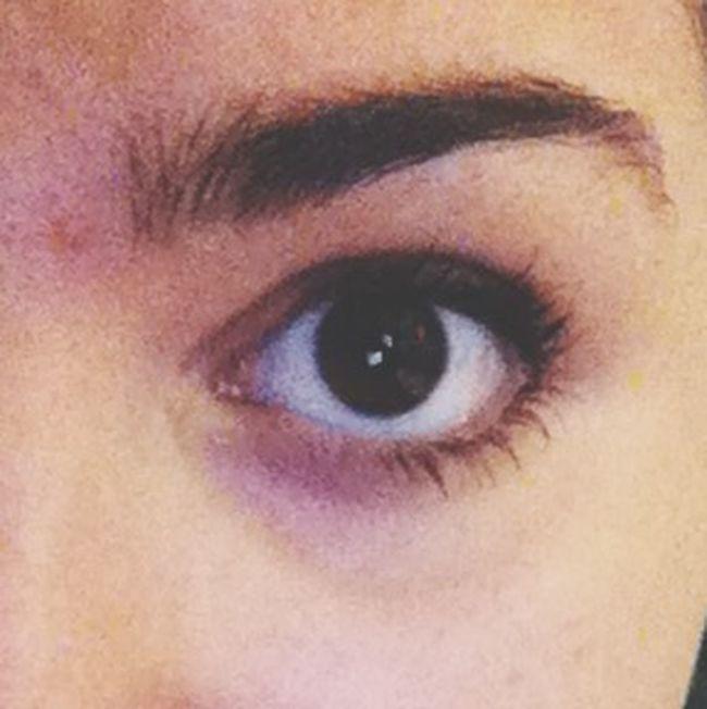 Me Eye Love Brown Like