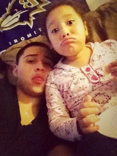 My Sis & I