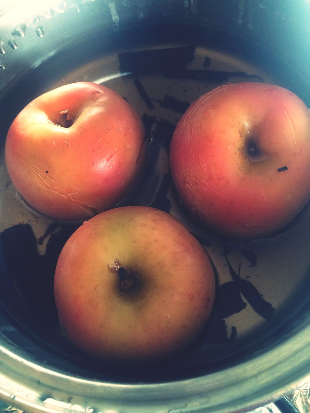 Apple - Fruit Healthy Eating Atumn Is Here ... Fall Mood! Atumn Colors Food Preparation Cinnamon Pancakes