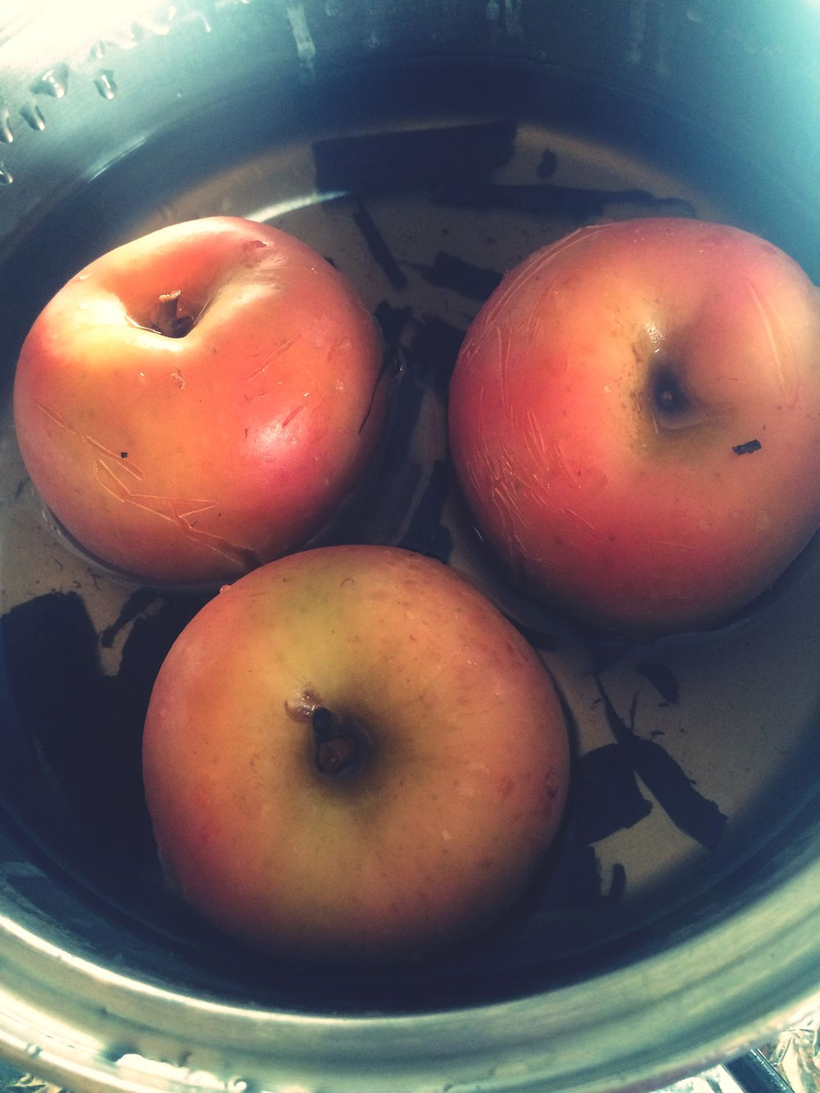 Apple - Fruit Healthy Eating Atumn Is Here ... Fall Mood! Atumn Colors Food Preparation Cinnamon Pancakes