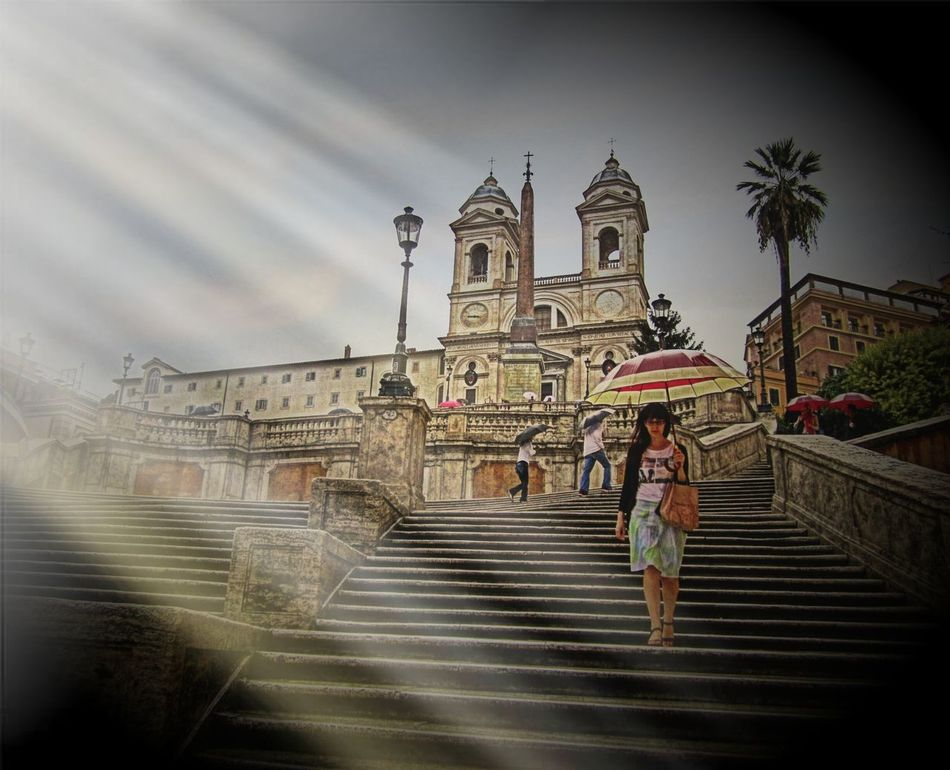 Spanish Steps Spanish Steps, Rome Italy Roman Architecture Rome Rome Italy Breakfast At Tiffany's Audrey Hepburn Steps Steps And Staircases Sunlight Sunlight And Shadow Sunlight ☀ Sunlight Obscured Umbrella Umbrellas Italy Italy Holidays Italy_vacations Tourist Tourist Attraction  The Tourist Travel Photography Hello World Taking Photos Showcase: February