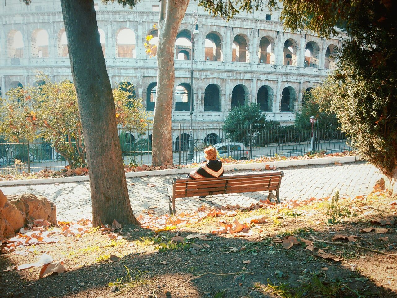 The City Light Spirituality Sitting On A Bench Colors Of Autumn One Person Architecture Tree History Real People Reflections And Shadows Woman Sitting Redhair Streetphotography Bench Under Tree Grassfield Leaves Falling Eyem Best Edits Worship Spirituality Enjoy The New Normal Lights And Shadows Urban Lifestyle Roma, Italy Eyem Best Shot - Architecture Eyeem Market Women Around The World EyeEmNewHere Art Is Everywhere The Street Photographer - 2017 EyeEm Awards BYOPaper! Live For The Story Market Place Of Heart