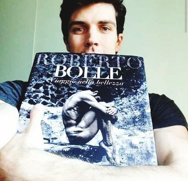 Robertobolle Ballet Dancer AmorDeMisAmores - ILoveYou.♡ Crazyforyou Very Italian People CosaHermosa Meencanta Principal Dancer.