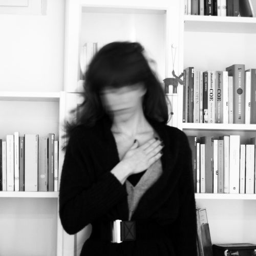 Self Portrait Sararoot EyeEm Best Shots - Black + White Blackandwhite That's Me Blackandwhite Photography Girl Introspection Monochrome Photography Breathing Space Place Of Heart Mix Yourself A Good Time