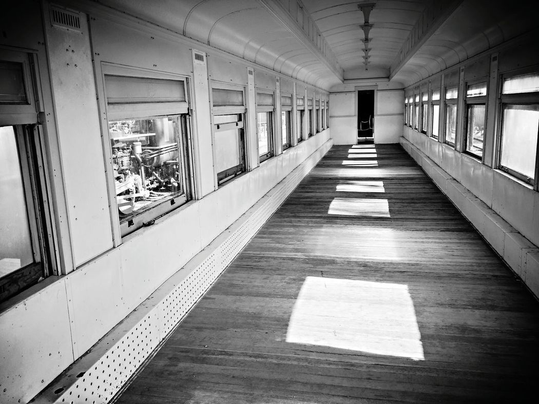Train Black And White Photography The Artsy Lens Darkness And Light From My Point Of View Interior Views The Traveler - 2015 EyeEm Awards Hidden Gems  Black And White Friday