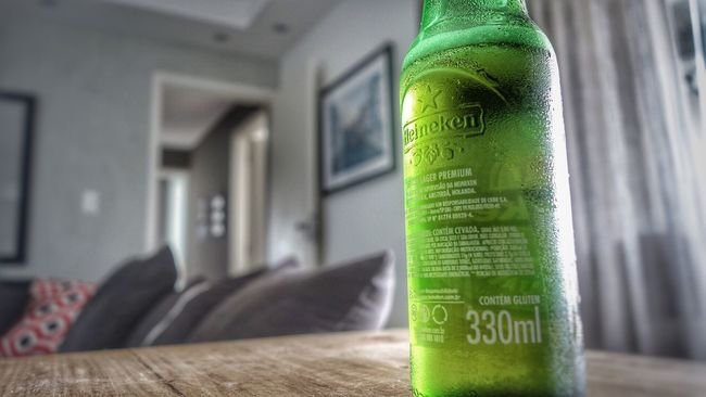 Beer Drink HDR Macro Macro Photography Objects Zoom Hdr_Collection Glass Liquid Alcool