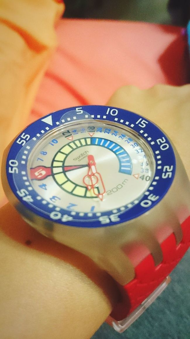 Time is a priceless gift vTik Tak Eyeem Time Diver's Gear Swatch Time Priceless