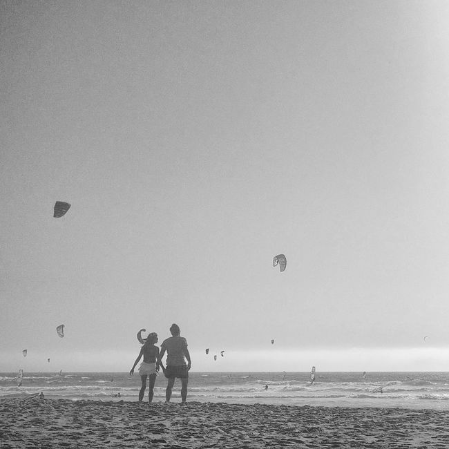 A Sky Full of Hope A Vision Of Happiness Beach Photography Love Always Wins