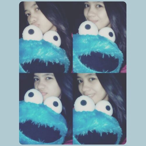 Hello World That's Me Withmycookiesmonster Goodnight ♡