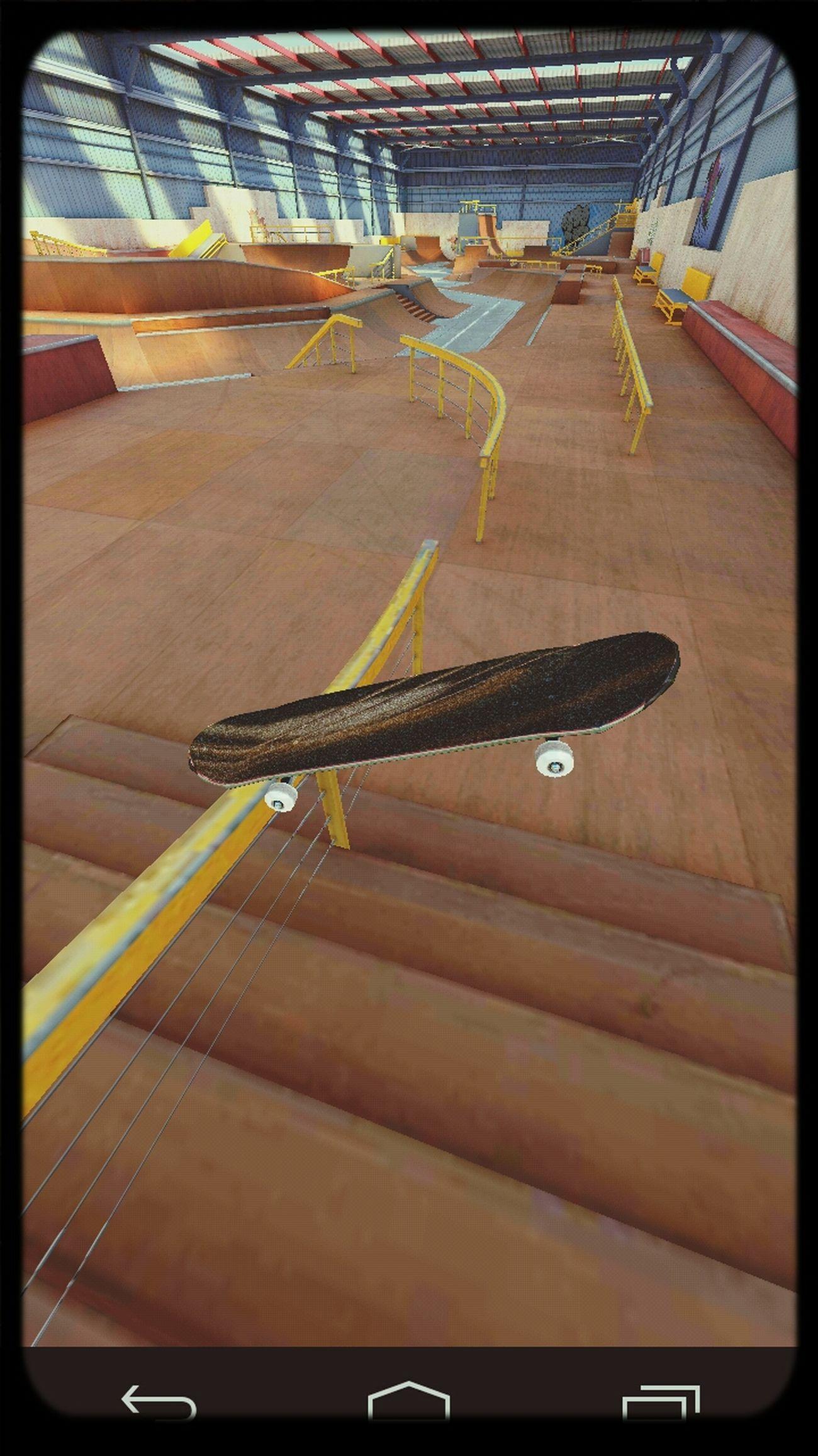 Skate True Skate