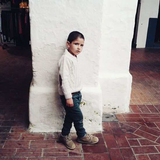 En la calle , libertad People Photography Childrenphoto Streetphotography Sudakas Urban Lifestyle This Week On Eyeem Buffalo Soldier