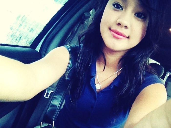 At School -.-