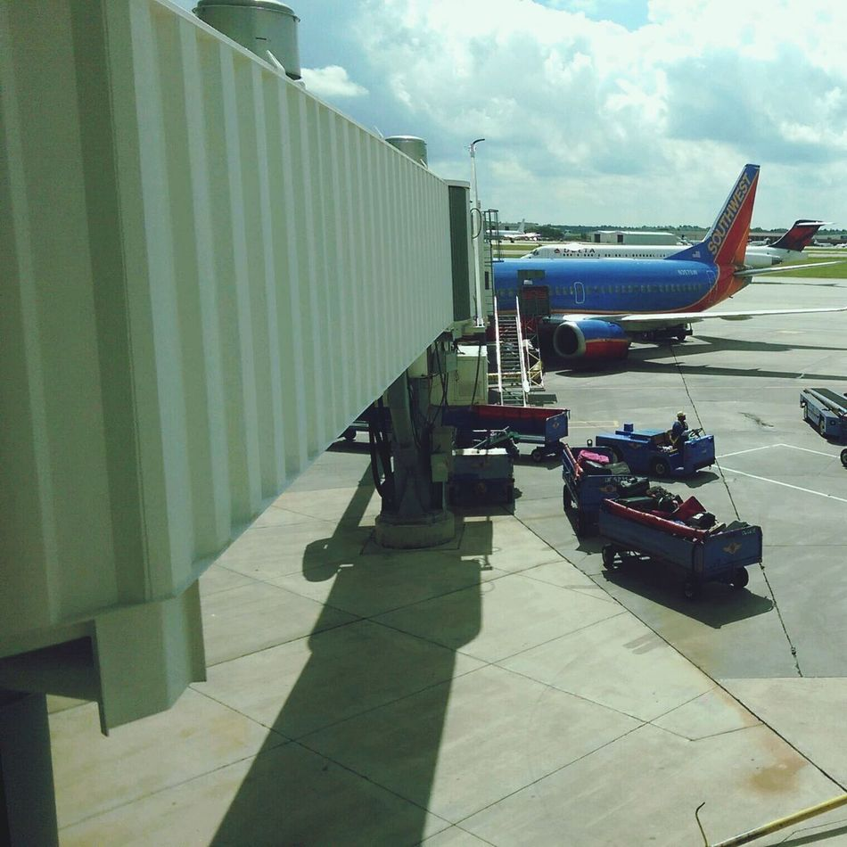 Headed to Vegas