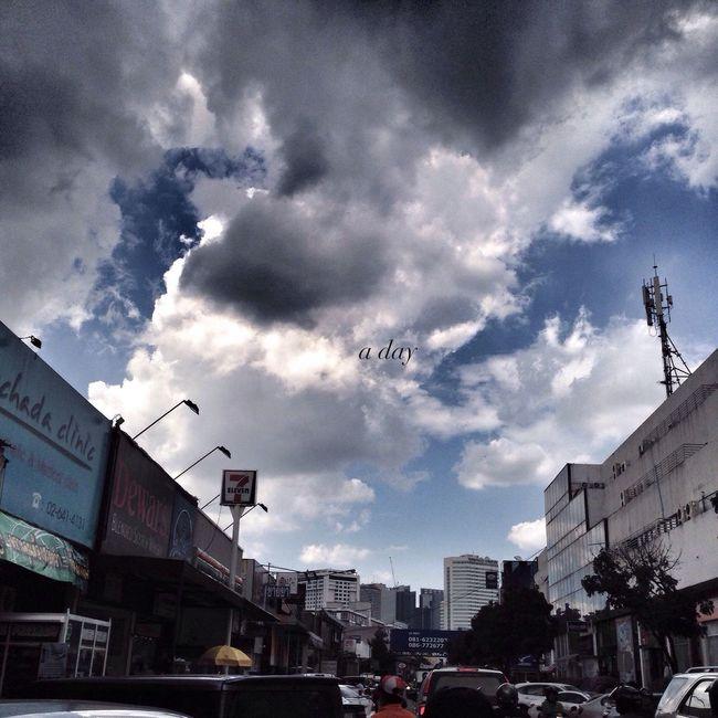 Thailand_allshots Sky Enjoying Life