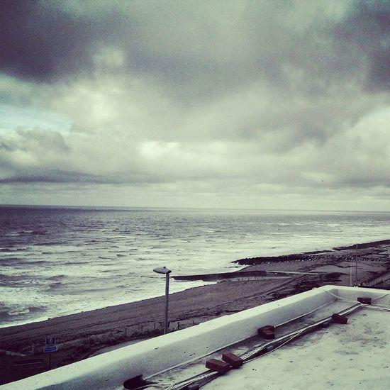Sea And Sky Seascape