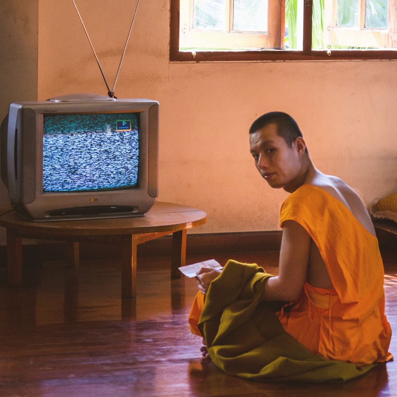 People Photography People People And Places Monk  Thaïlande