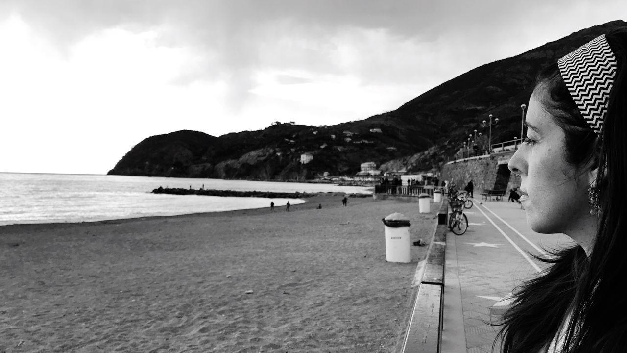 Italian Riviera Italy❤️ Traveling Me, Myself And I Sea Beach