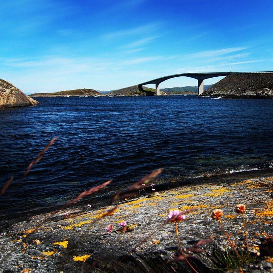 Norway Atlanticroad Atlanticcoast