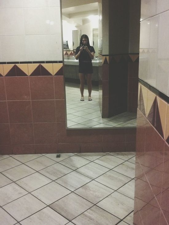 haiiii Bathroom Pic Selfie Movies Mirror Pic