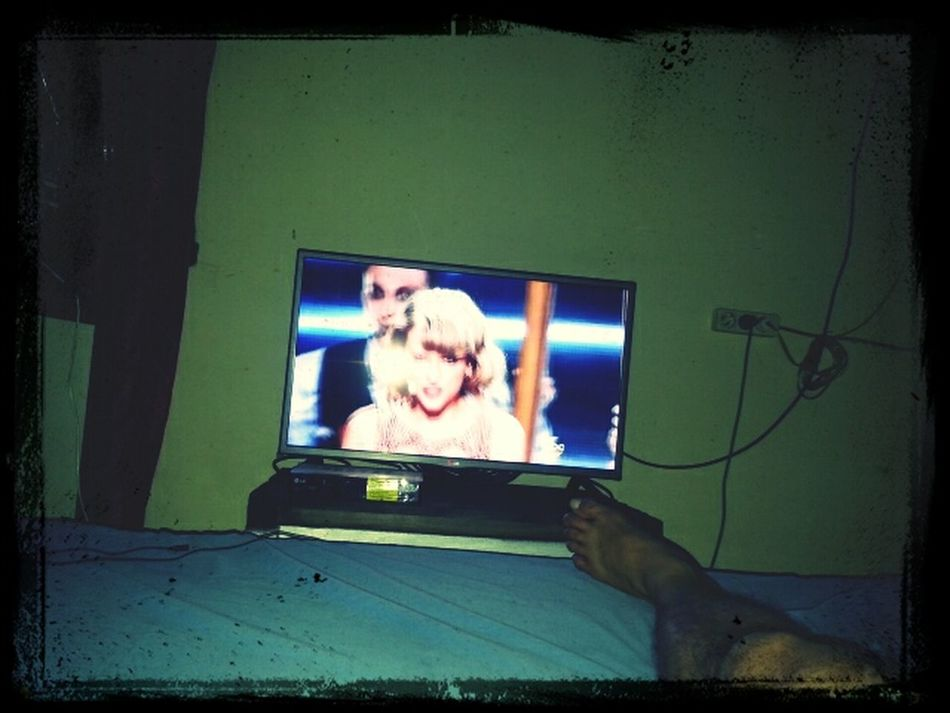 Watching AMA 2014