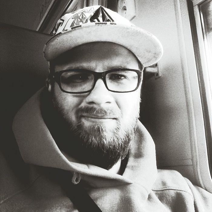 Beard Volcomstone Trip Traintrip Scf Man Morava