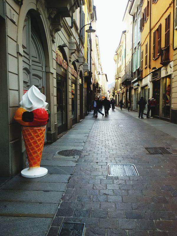 Street Photography Icecream🍦 Street Photo Street View Ice Cream Shop EyeEm Best Shots From My Point Of View Street Photograph