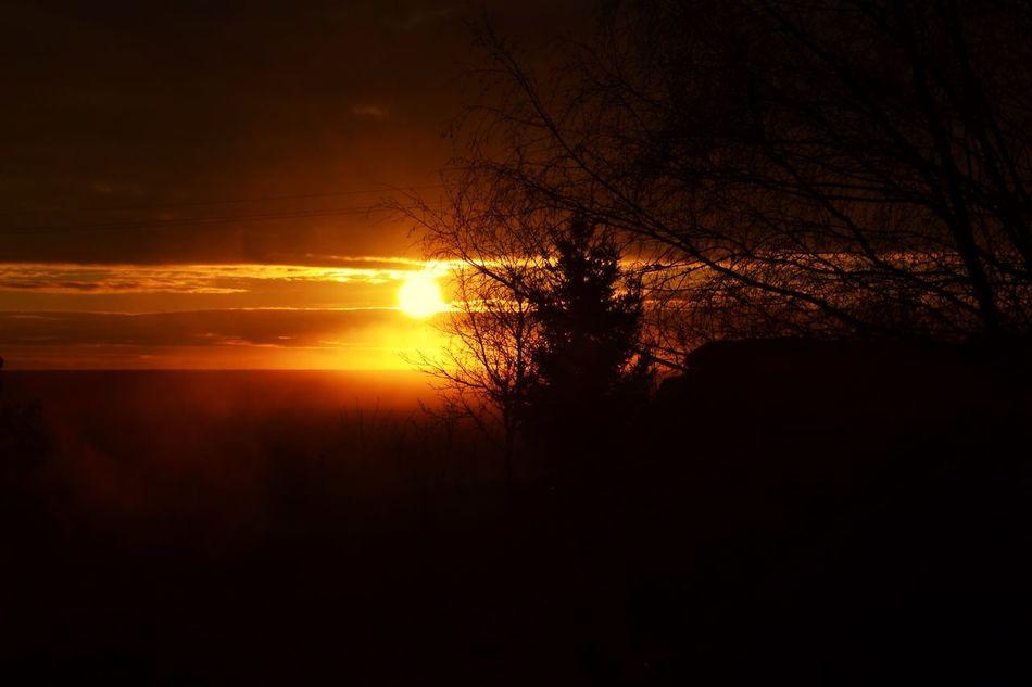 Darkness And Light Hello World