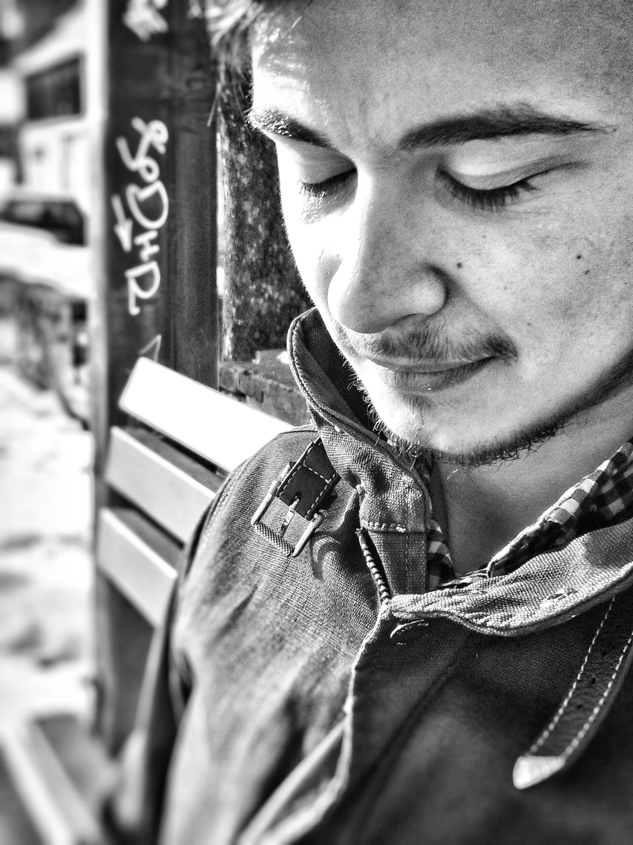 One Person Sibiu, Romania Snow ❄ Portrait Blackandwhitephotography PhonePhotography Looking Down Faces In Nature Cold Temperature Black & White Me Headshot Young Adult Adults Only Lifestyles Human Face One Woman Only Only Women Young Women Women One Young Woman Only Close-up Adult City Beautiful Woman