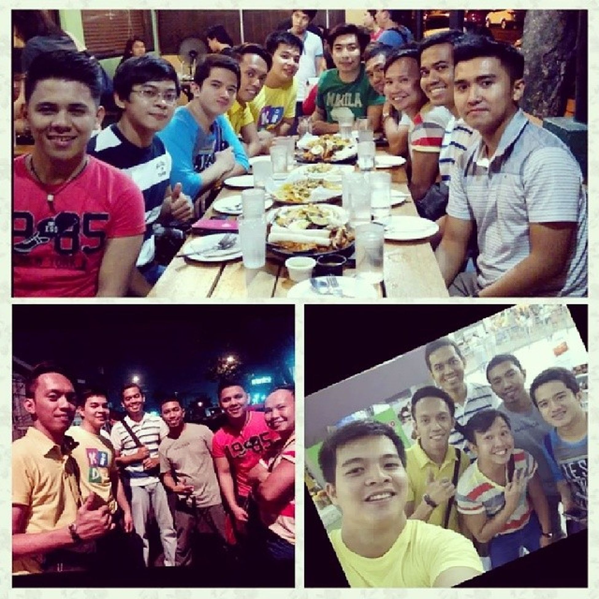 VictoryGroupFellowship MixVGroup Happyday