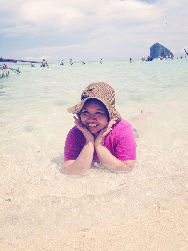 In the sea Sea Relaxing