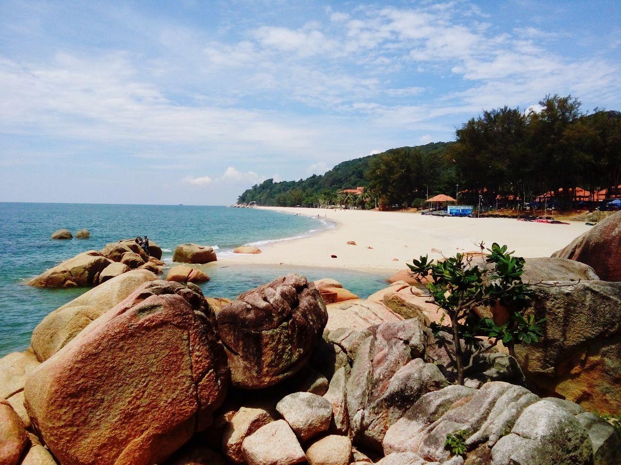 Teluk Cempedak Pahang, Malaysia