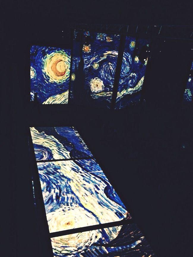 Van Gogh Artplay Vangoghalive