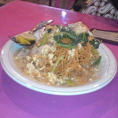Foodie Mietiti  Miekering Noodle Chicken Srimp Tasteofindonesia Instanusantara