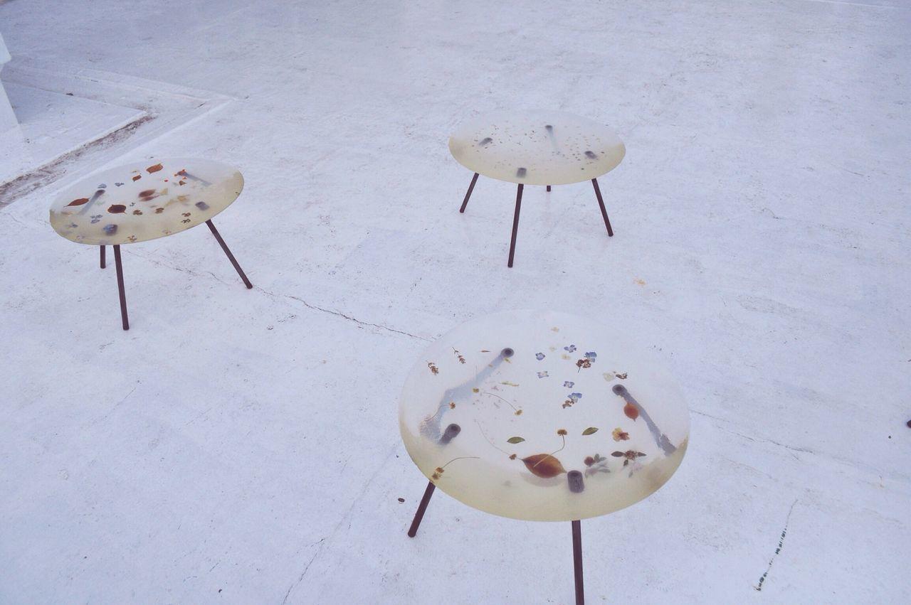 。 Art Triennale Japan