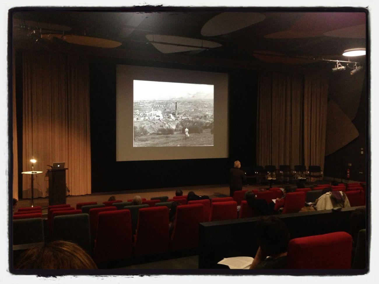 Brian Griffin Talking @formatfestival