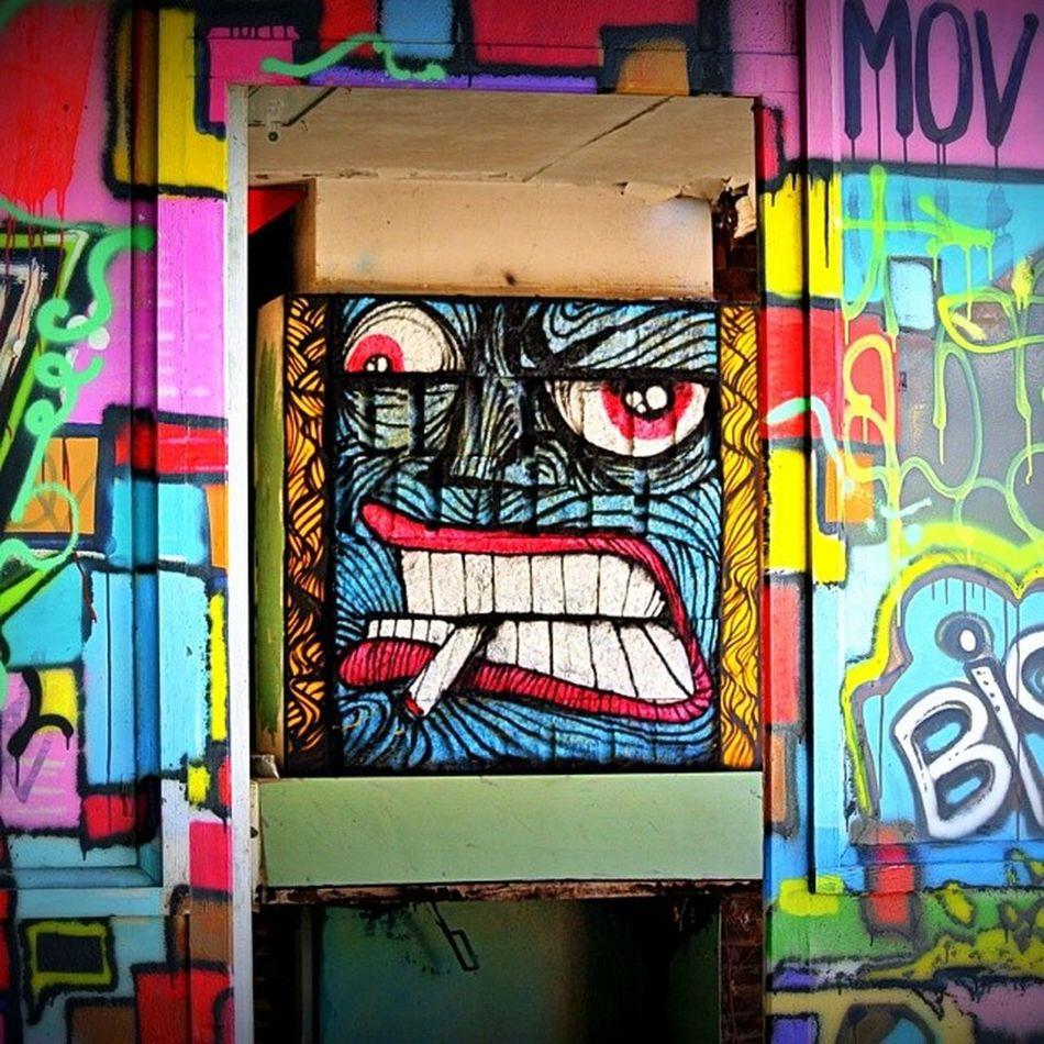 Streetart Bisk Mov