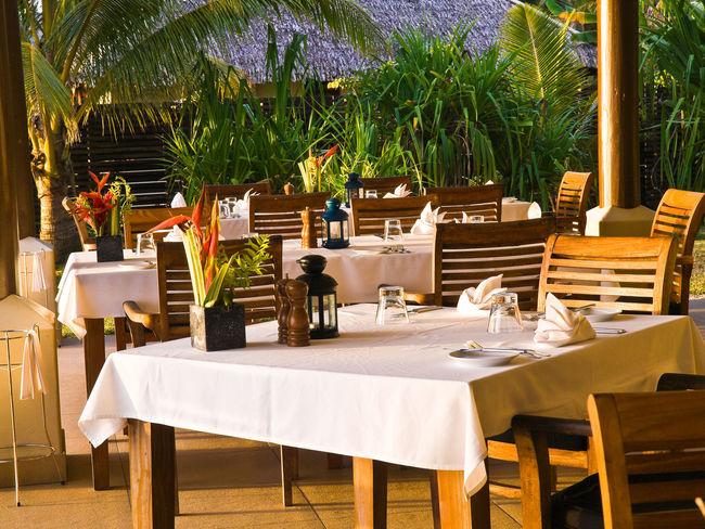 Beach Dinning for Two Evening Sunset Port Vila Vanuatu Beach Beach Life Dinner Dinner For Two Meal Pacific Romantic Romantic Getaway Sunset Sunset #sun #clouds #skylovers #sky #nature #beautifulinnature #naturalbeauty #photography #landscape Travel Destinations