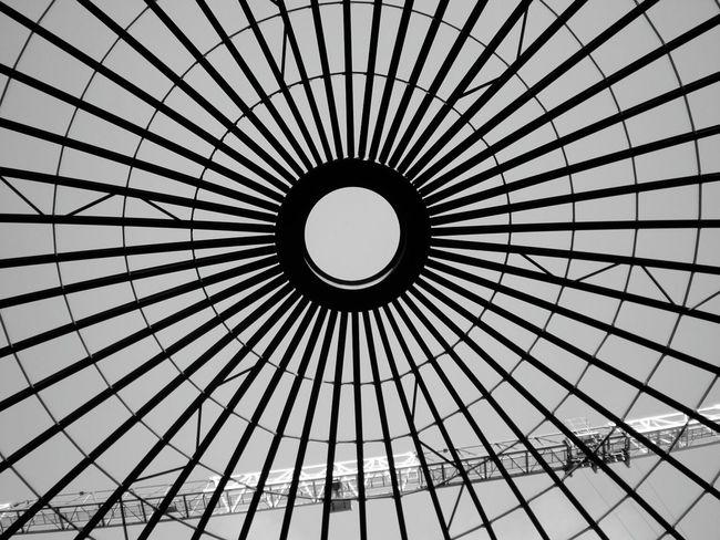 Eyem Best Shot Urban Geometry Architecture Tadaa Community Construction Site Eye4photography  Urban Geometrics Sphere Urbanphotography Streetphotography