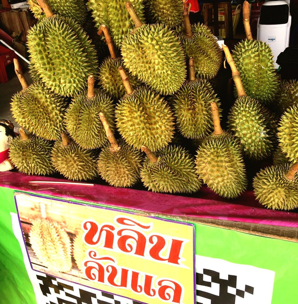 market, for sale, cactus, outdoors, food and drink, fruit, green color, retail, price tag, no people, food, freshness, day, growth, healthy eating, hedgehog, nature, close-up