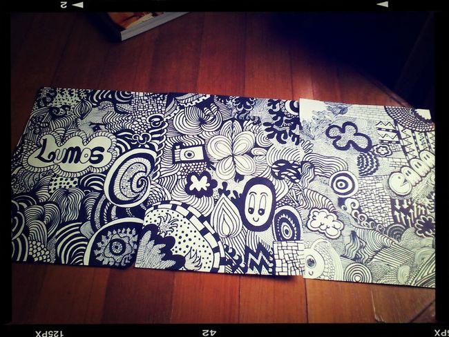 talvez um pouco viciada... Art My Art Street Art Salut A Tous :)