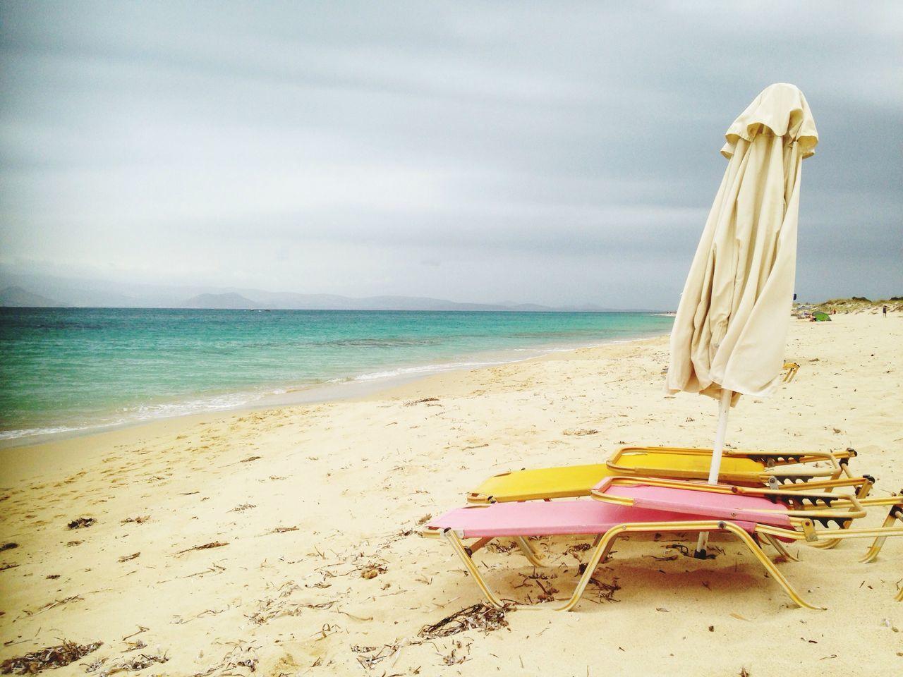 Empty Beach The Explorer - 2014 EyeEm Awards