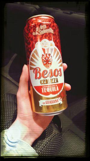 Beer Having Fun Tequila Love ♥