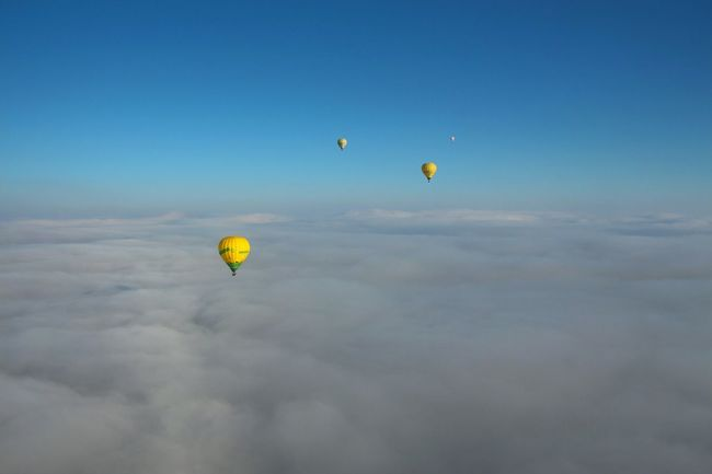 above the clouds.. picture 1 Share Your Adventure Sky Collection Connected With Nature
