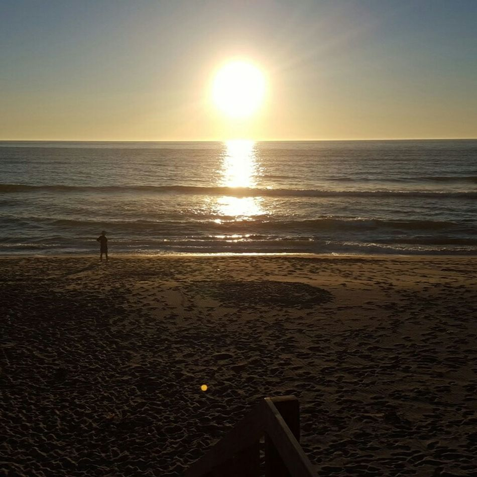 Welcome to paradise! 🌞 Sunset Afife Beach