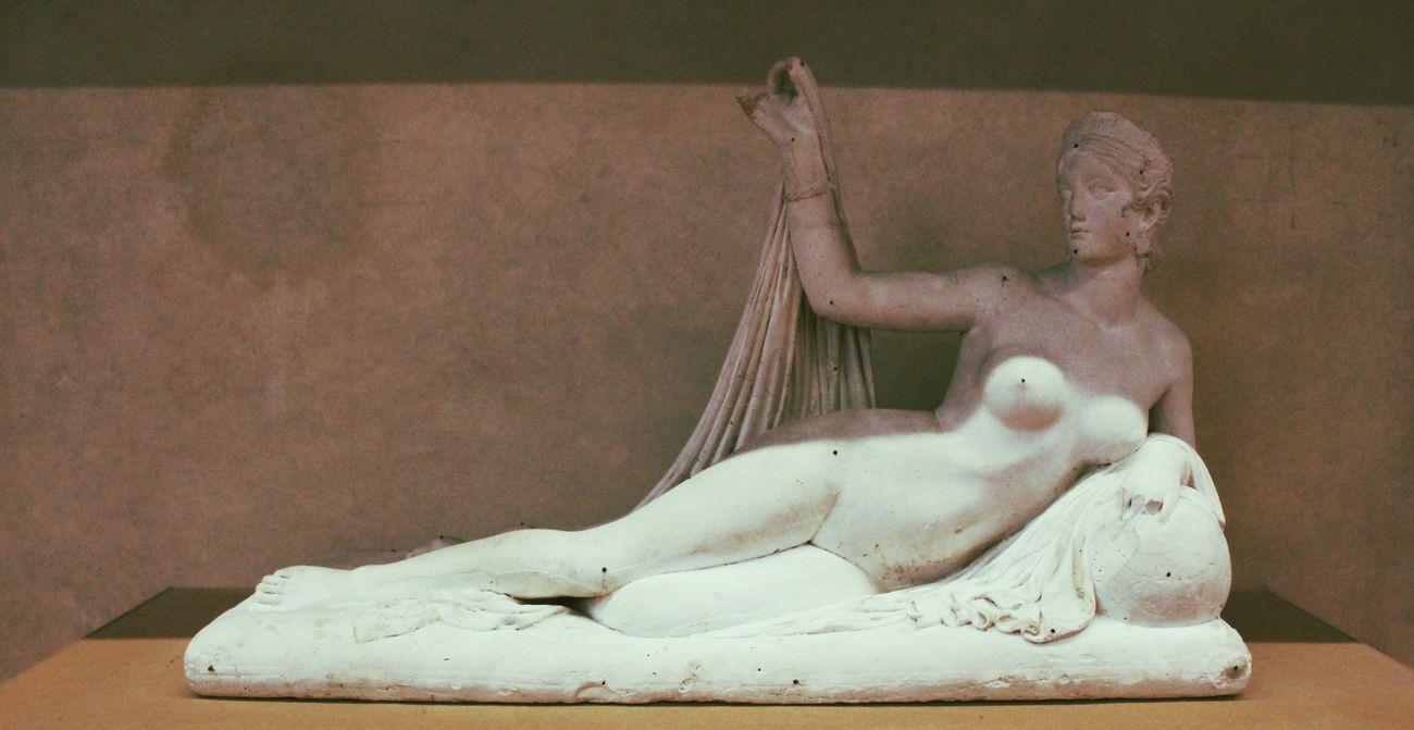 Statue Shadow Juno